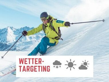 Ischgl - Wettertargeting | © @Ischgl & @elements